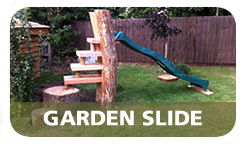 Cottenham Sawmills Ltd garden slide