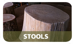 Cottenham Sawmills Ltd stool