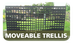 Cottenham Sawmills Ltd moveable trellis