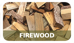 Cottenham Sawmills Ltd Firewood