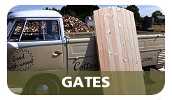 Cottenham Sawmills Ltd Gates