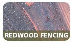 Cottenham Sawmills Ltd Redwood Fencing