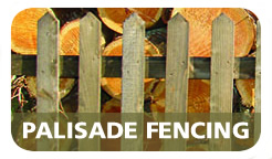 Cottenham Sawmills Ltd Larch Palisade Fencing
